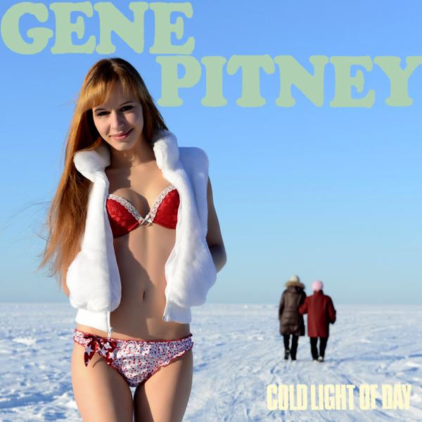 gene pitney cold light of day 2