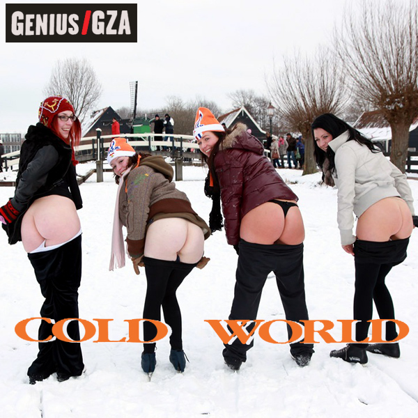 genius gza cold world 2