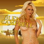 Cover Artwork Remix of Glen Campbell Rhinestone Cowboy