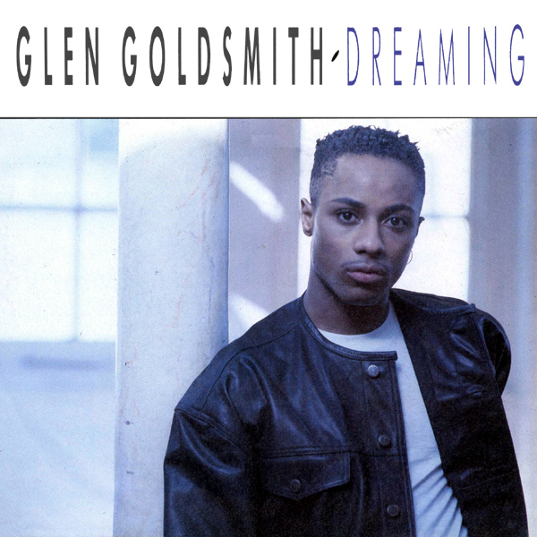 glen goldsmith dreaming 1