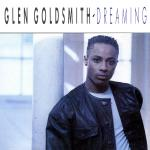 Original Cover Artwork of Glen Goldsmith Dreaming