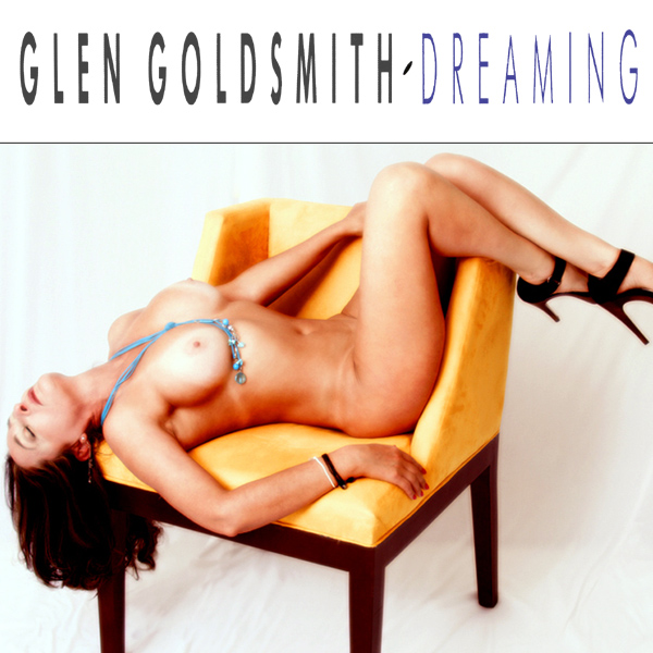 Cover Artwork Remix of Glen Goldsmith Dreaming