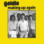 Original Cover Artwork of Goldie Making Up Again