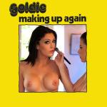 Cover Artwork Remix of Goldie Making Up Again
