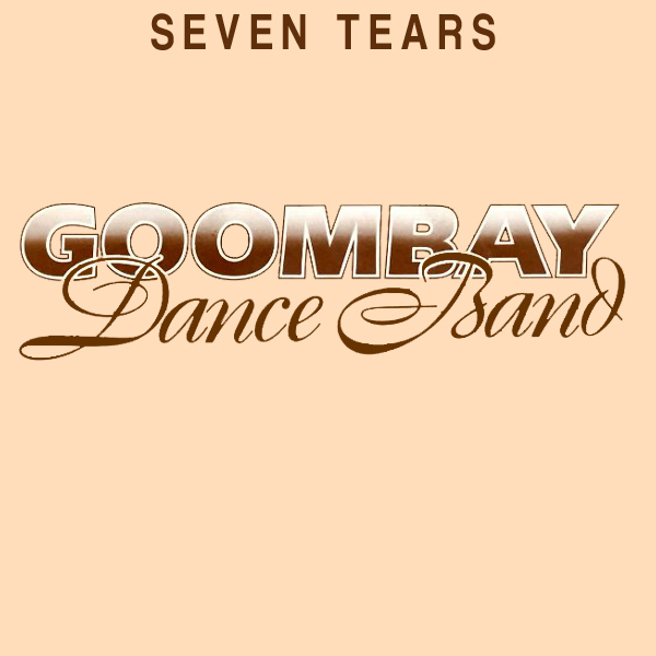 goombay dance band 7 tears 1
