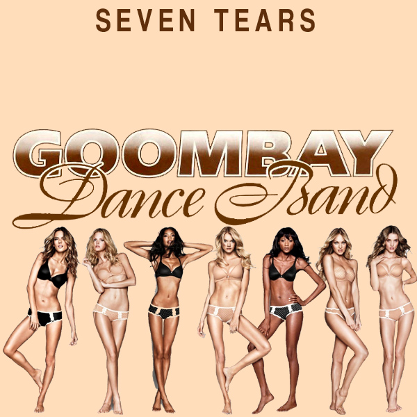 goombay dance band 7 tears 2