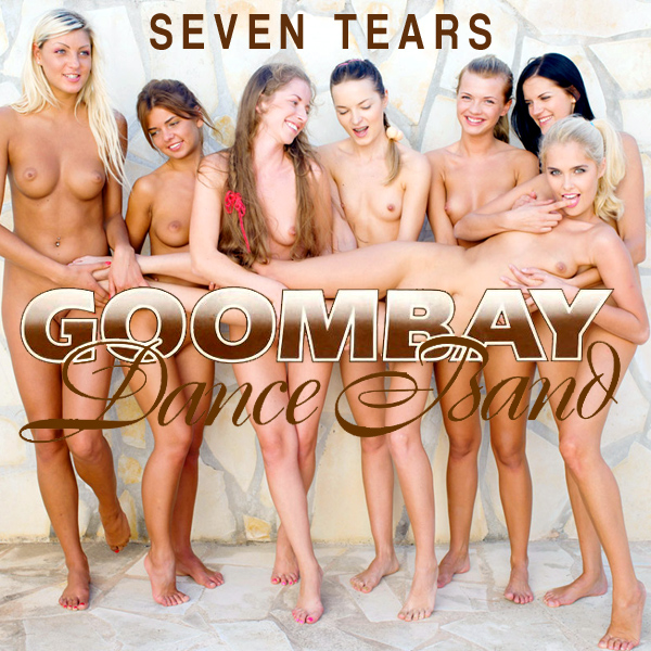 goombay dance band 7 tears remix