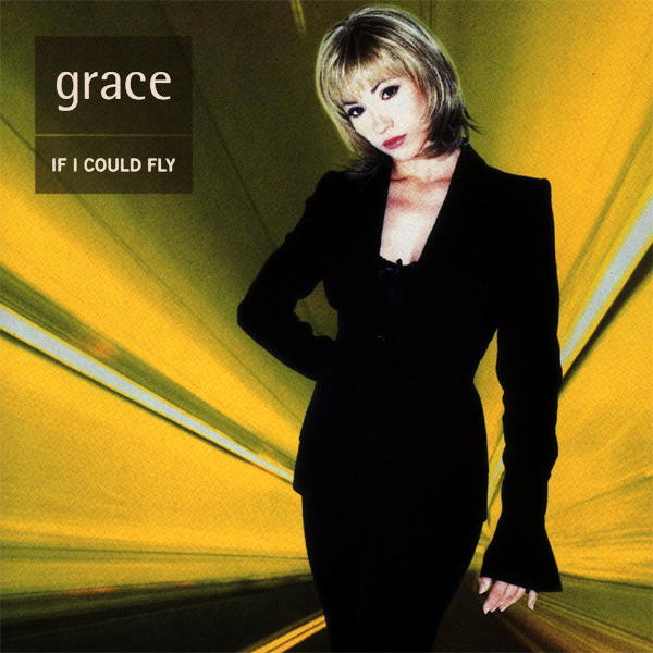 grace if i could fly 1