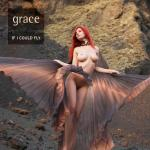 Cover Artwork Remix of Grace If I Could Fly