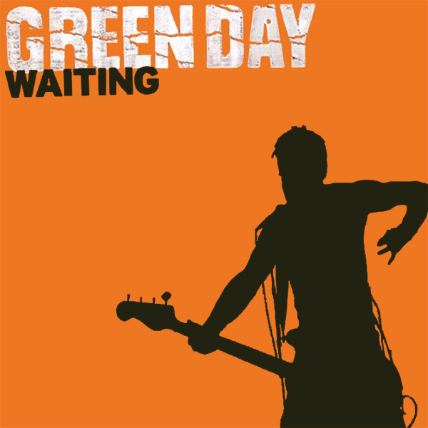 green day waiting 1