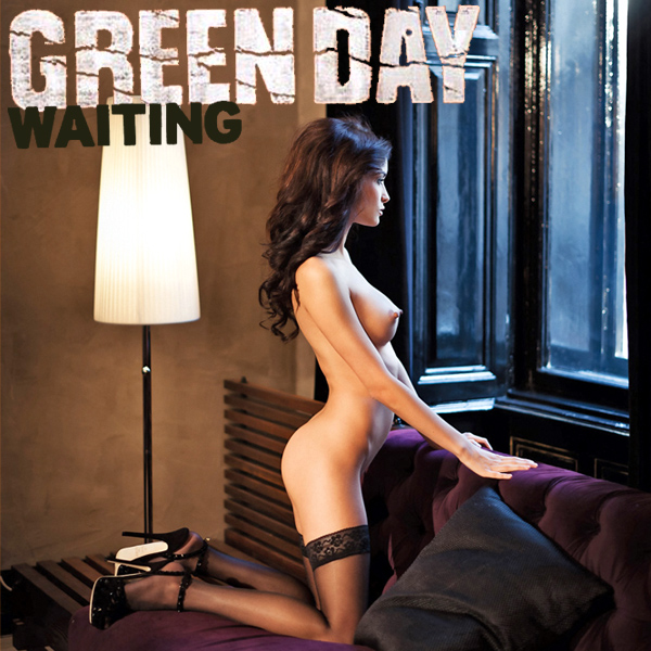 green day waiting remix