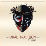 Original Cover Artwork of Greo Oral Tradition