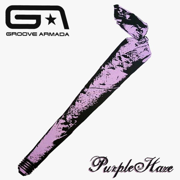 groove armada purple haze 1