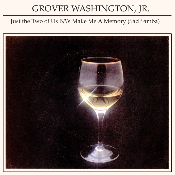 grover washington 2 of us 1