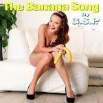 Cover Artwork Remix of Gsp The Banana Song
