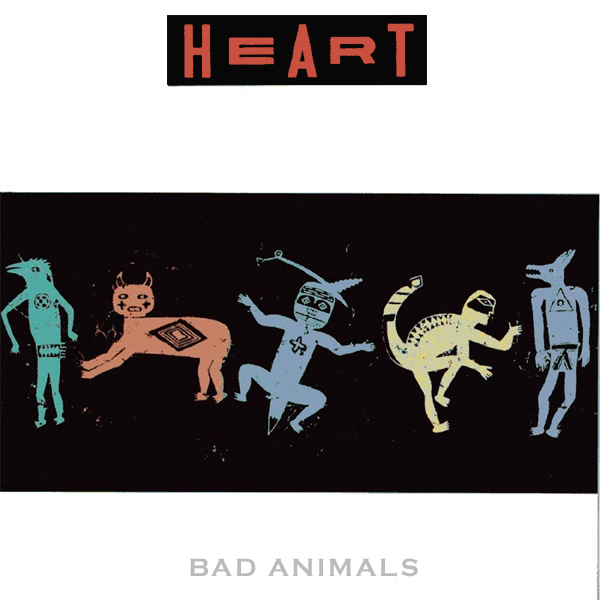 heart bad animals 1