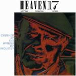 Original Cover Artwork of Heaven 17 Crushed