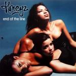 Original Cover Artwork of Honeyz End Of The Line