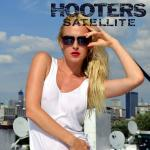 Cover Artwork Remix of Hooters Satellite