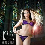 Cover Artwork Remix of Hozier Take Me To Church