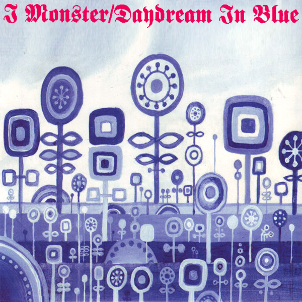 i monster daydream in blue 1