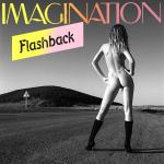 Cover Artwork Remix of Imagination Flashback