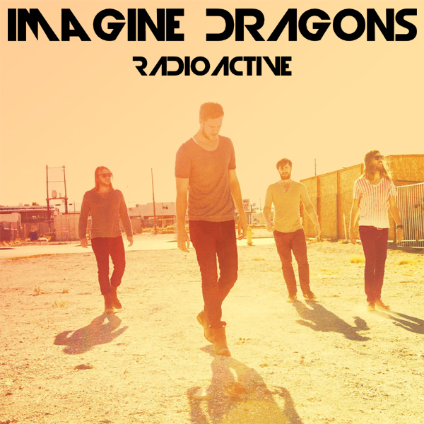 imagine dragons radioactive 1
