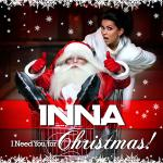 Original Cover Artwork of Inna Need U 4 Xmas