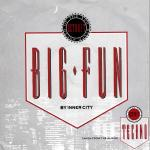 Cover artwork for Big Fun - Inner City