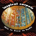 Original Cover Artwork of Inspiral Carpets This Is How It Feels