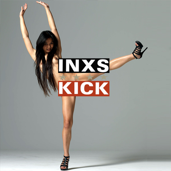 inxs kick remix