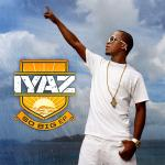 Original Cover Artwork of Iyaz So Big