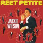 Original Cover Artwork of Jackie Wilson Reet Petite
