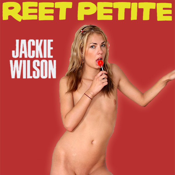 Cover Artwork Remix of Jackie Wilson Reet Petite