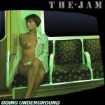 Cover Artwork Remix of Jam Going Underground