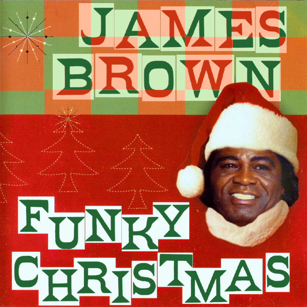 james brown funky xmas 1
