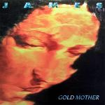 Original Cover Artwork of James Gold Mother