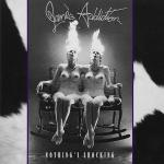 Original Cover Artwork of Janes Addiction Nothings Shocking 1r