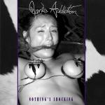Original Cover Artwork of Janes Addiction Nothings Shocking 2r