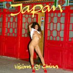 Cover Artwork Remix of Japan Visions Of China