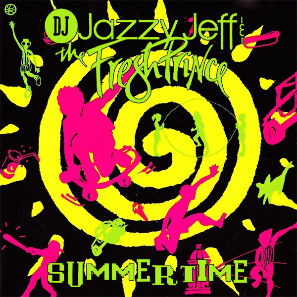 jazzy jeff fresh prince summertime 1