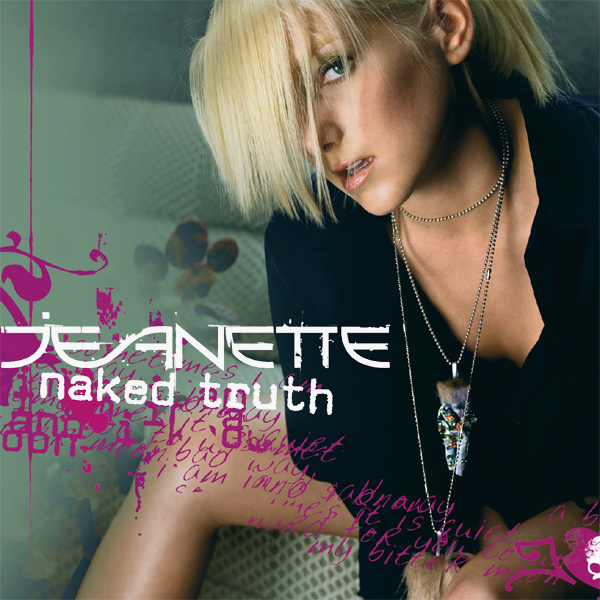 jeanet naked truth 1