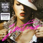 Original Cover Artwork of Jentina Bad Ass Strippa