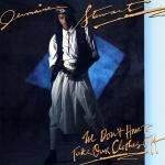 Original Cover Artwork of Jermaine Stewart We Dont Have To Take Our Clothes Off