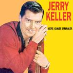 Original Cover Artwork of Jerry Keller Here Comes Summer