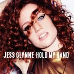 Original Cover Artwork of Jess Glynne Hold My Hand