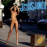 Cover Artwork Remix of Jesus Jones International