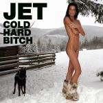 Cover Artwork Remix of Jet Cold Hard Bitch