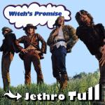Original Cover Artwork of Jethro Tull Witchs Promise