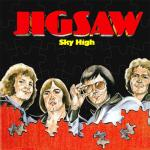 Cover artwork for Sky High - Jigsaw